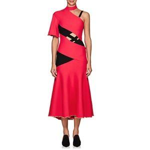 NWT Proenza Schouler Couture Fall 2017 dress